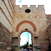 Gate of Saint Romanus
